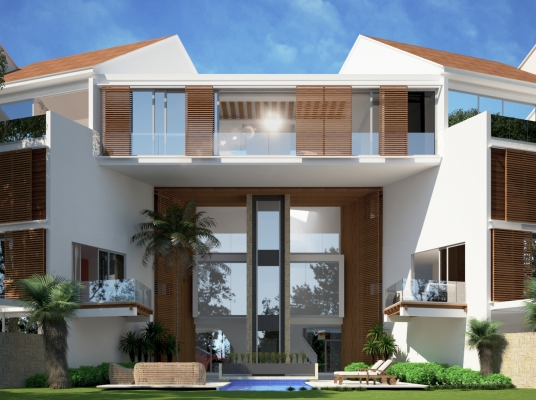 Proyecto en Punta Cana