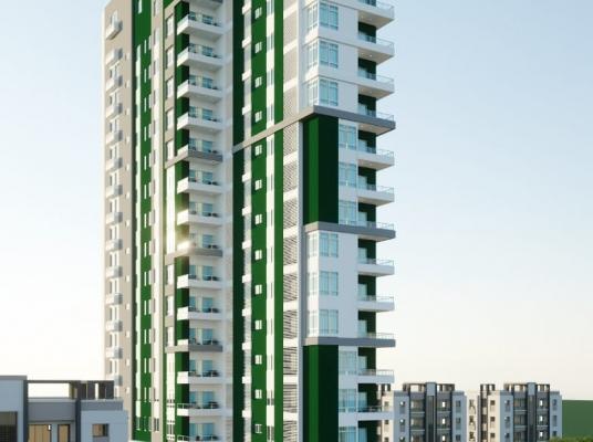 Apartamentos en Alma Rosa I