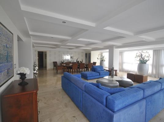Espectacular apartamento remodelado alquiler, Piantini