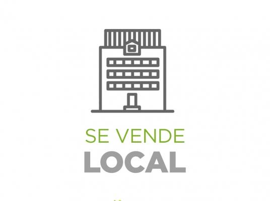 Nave/negocio en venta, Villa Francisca