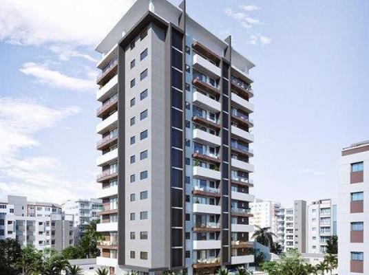 Lujosa Torre en venta, Naco