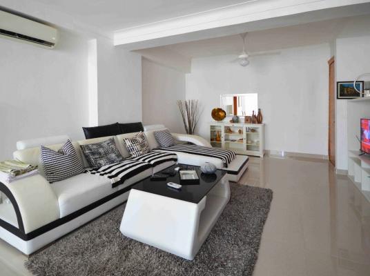Apartamento en venta en el corazón de Naco.