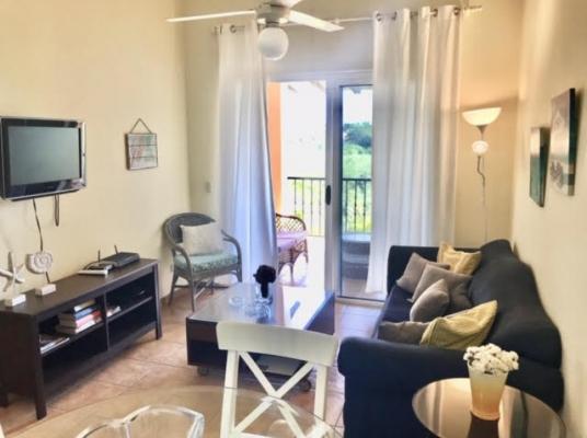 Apartamento amueblado de alquiler en Bavaro