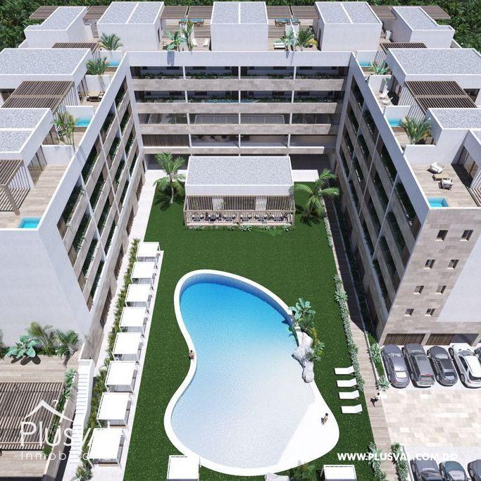 Venta de apartamentos cerca de playa