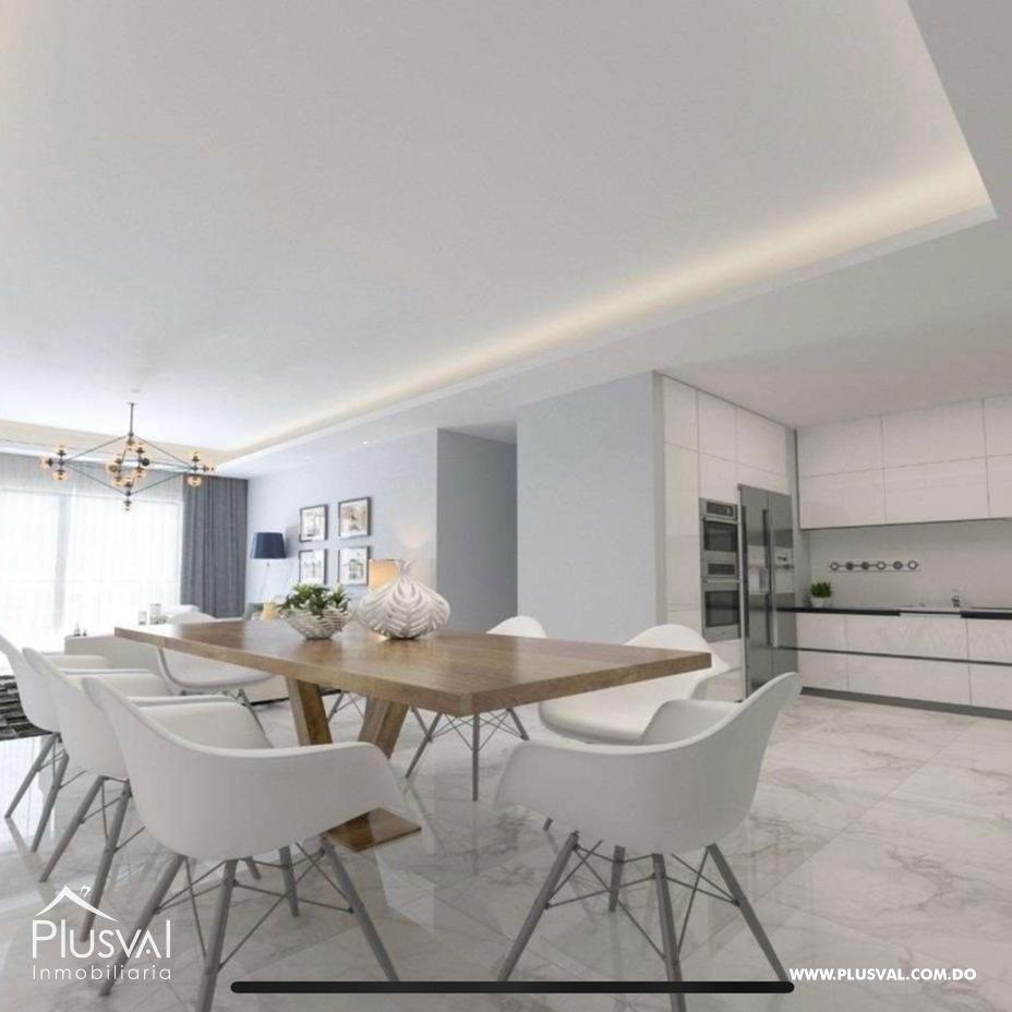 Moderna torre de apartamentos ubicada en la Av. Salvador Estrella Sadhalá 170063