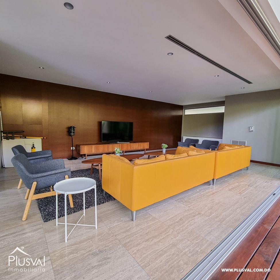 Apartamento en Venta en Paraíso 172829