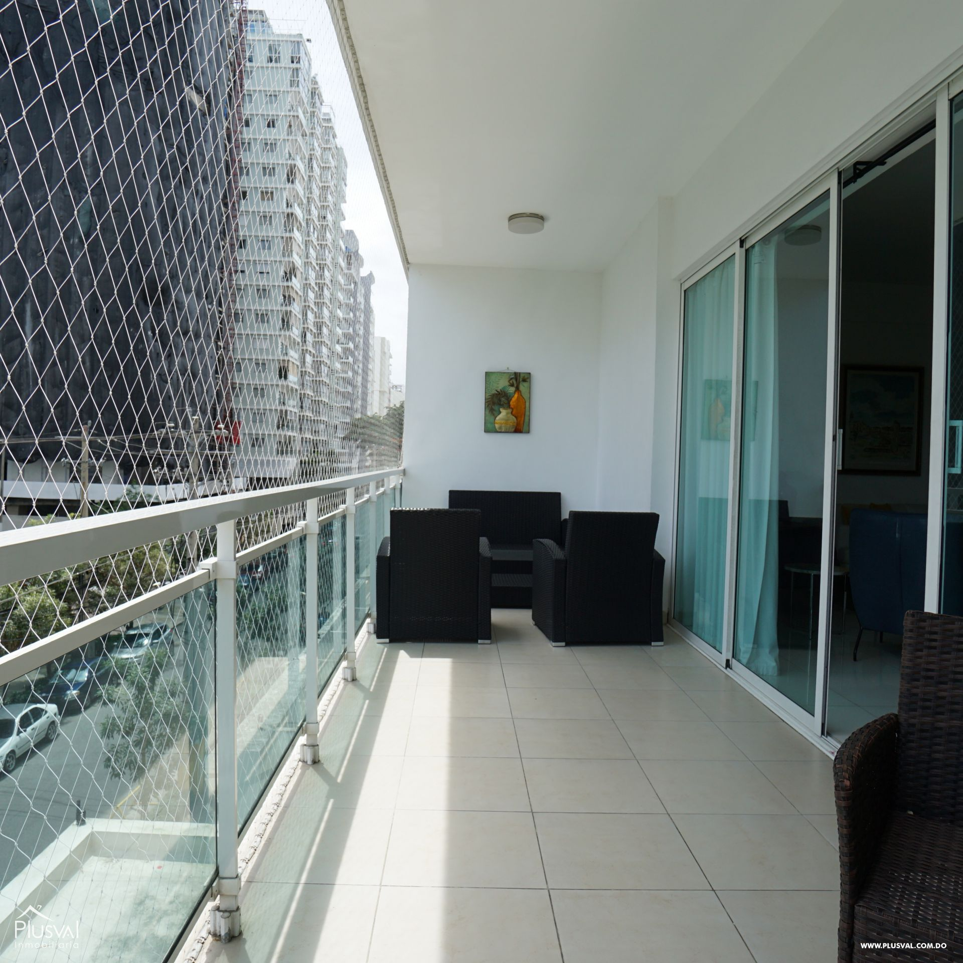 Apartamento en venta, Paraíso. 170512
