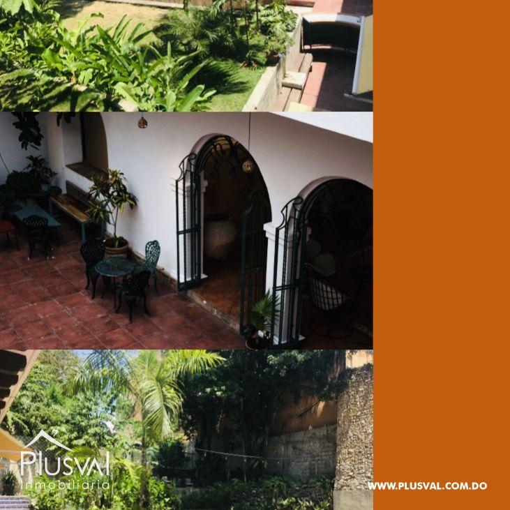 Local Comercial de Renta en Zona Colonial 167231