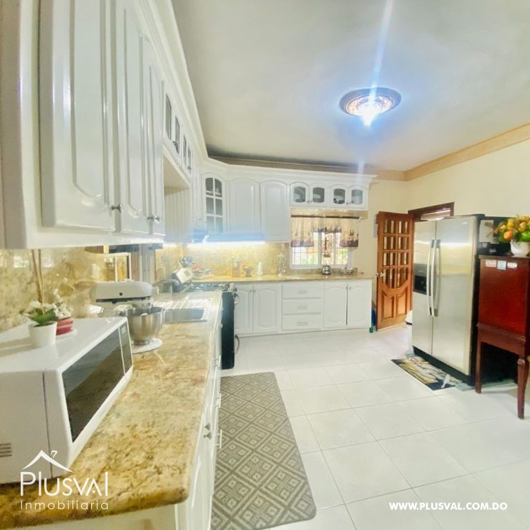 Casa en venta,  Santo Domingo Este Zona Oriental 182842