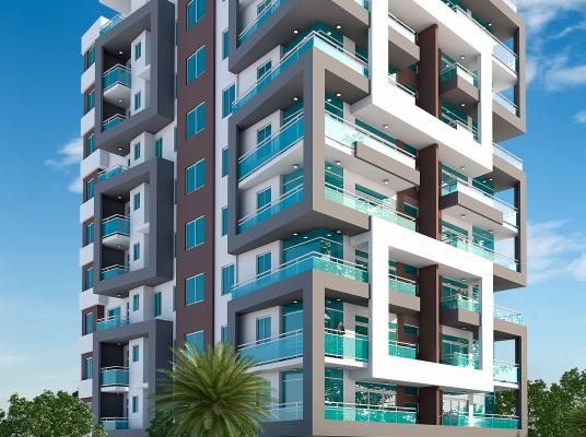 Proyecto residencial en venta, Naco