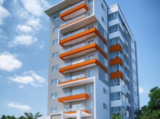 Proyecto residencial en venta, El Vergel