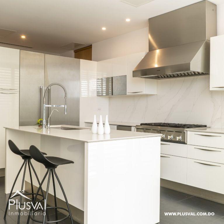 Apartamentos de Dos Habitaciones en Torre Retiro 5 Piantini 178361