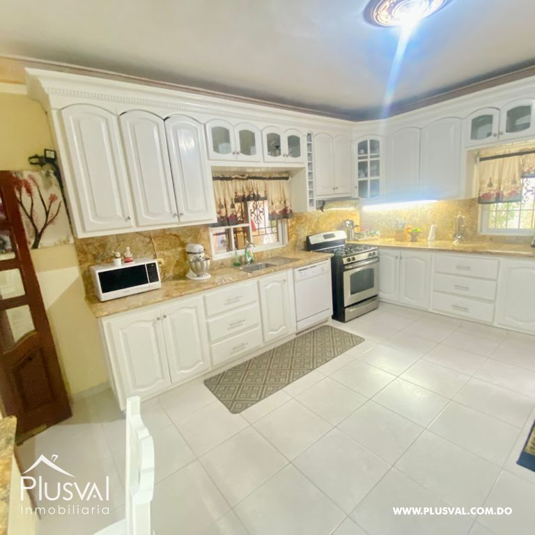 Casa en venta,  Santo Domingo Este Zona Oriental 182843