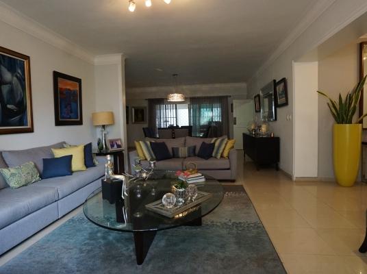 Apartamento en venta con gran terraza, Paraiso