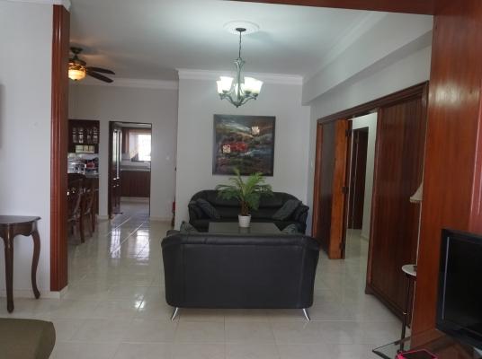 Alquiler apartamento totalmente AMUEBLADO