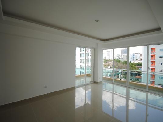 Apartamento en alquiler de 3 habitaciones