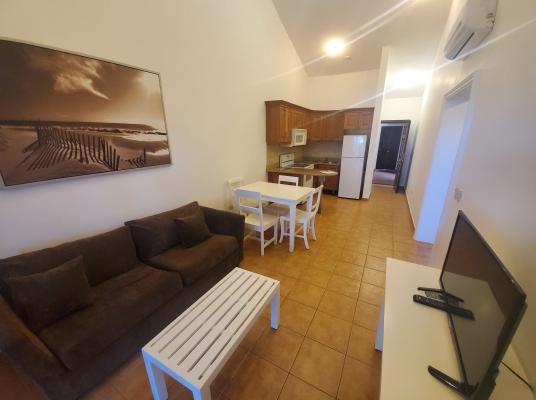 Apartamento en Cocotal Golf