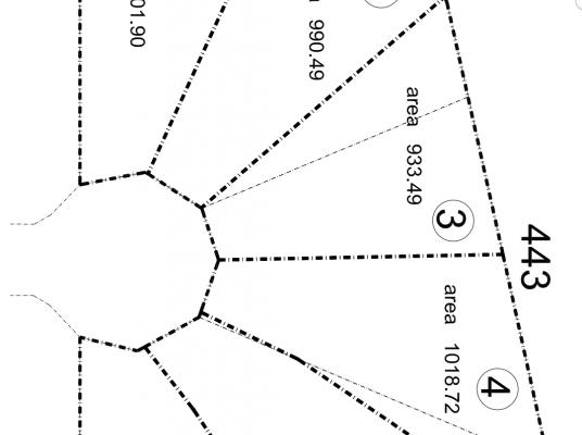 Venta de Solar- Zona de Cocotal