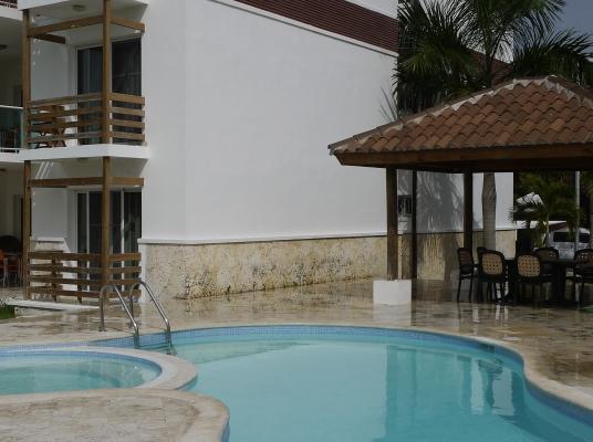 Exclusivo proyecto, en la zona hotelera de Bavaro.