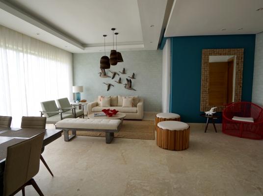 Apartamento en venta en Bávaro Punta Cana