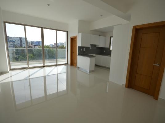 Apartamento en alquiler, La Julia