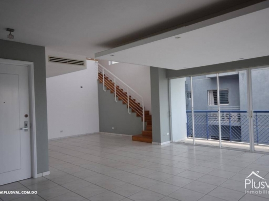 Espectacular Penthouse en venta, Evaristo Morales
