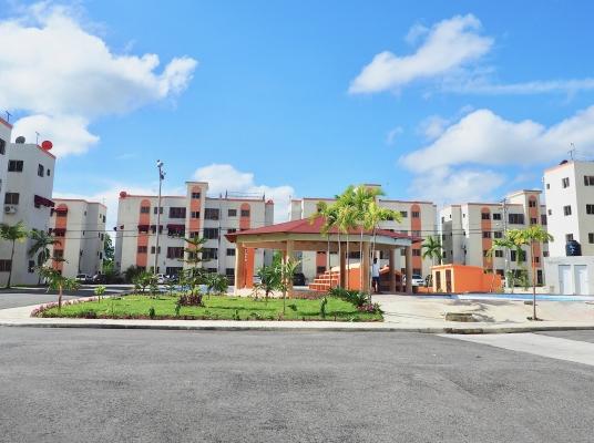 Apartamentos en venta, Ave. Jacobo Majluta