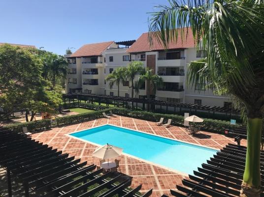 Alquiler apartamento de 2 habitaciones PC Village