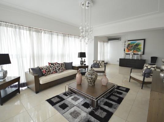 Apartamento céntrico en alquiler, Evaristo Morales