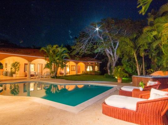 Casa en venta, en casa de Campo