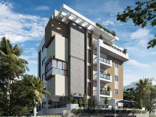 Apartamento en venta en Mirador Sur
