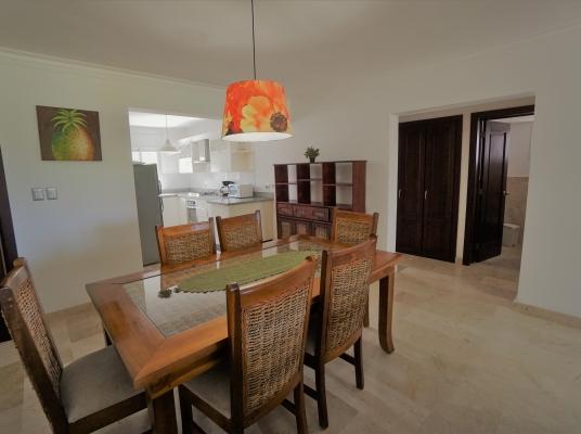 Apartamento en alquiler, Bávaro