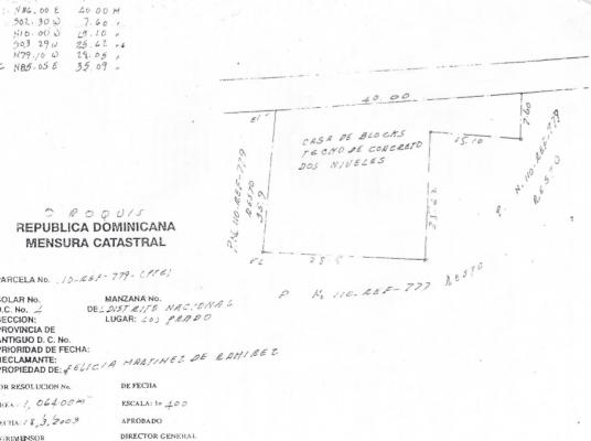 Casa Solar en Venta, Los Prados