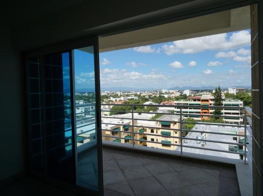 Apartamento en alquiler - Evaristo Morales