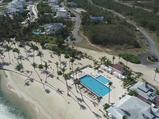 Elegante Villa de Lujo en Playa Nueva Romana