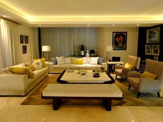 Exclusivo apartamento en Cacicazgos