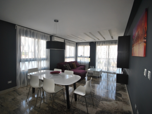 Moderno apartamento en la mejor zona de Piantini