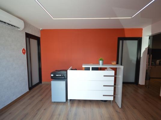 Local de oficinas en alquiler, Los Prados