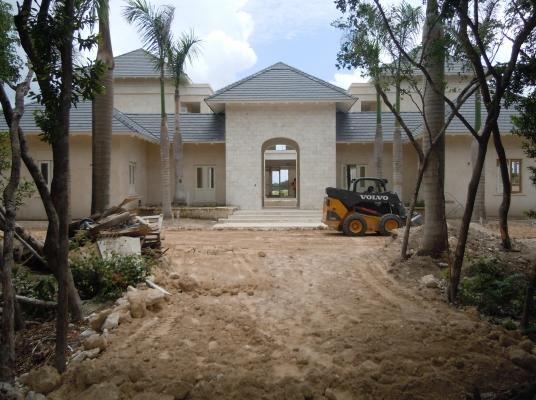 Villa en venta, Corales