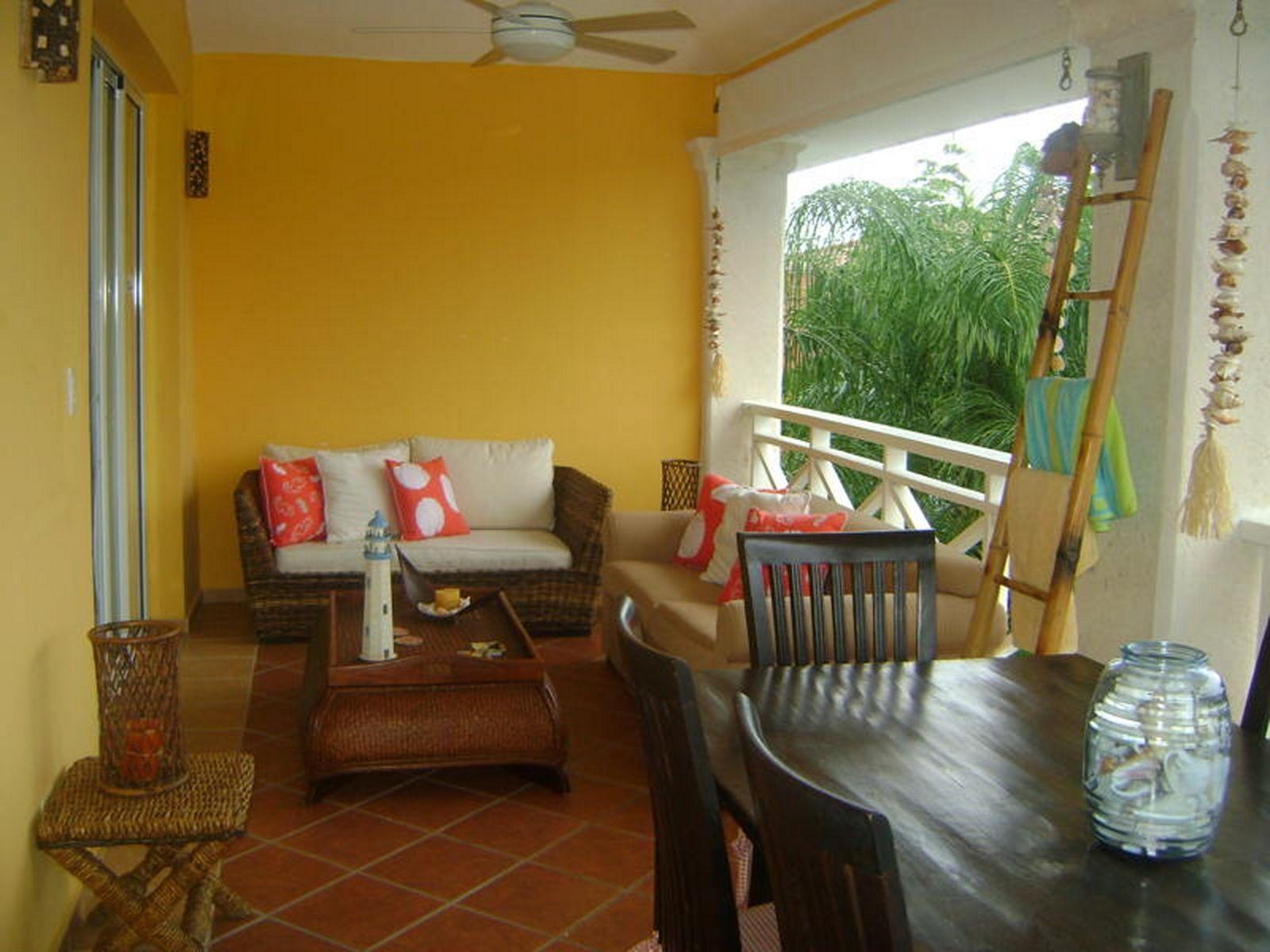 Baños Closet Amueblado:Apartamento en Guavaberry AMUEBLADO 314 – Plusval Inmobiliaria
