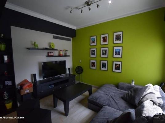 Impresionante apartamento en venta en La Esperilla