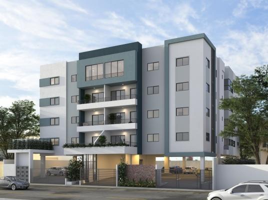 Apartamento en Arroyo Hondo Viejo