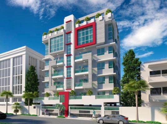 Moderno y precioso proyecto en Mirador Sur.