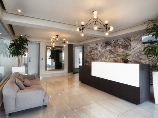 Moderno apartamento en alquiler en el sector El Vergel