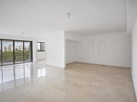 Amplio apartamento en venta, La Esperilla