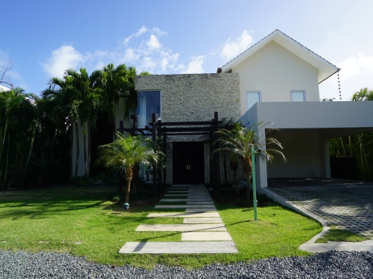 Venta Casa Puntacana Village/ House for sale