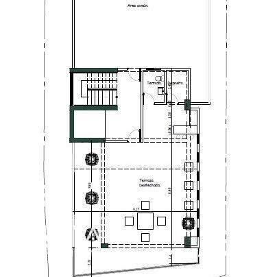 Proyecto Residencial con apartamentos de 2 y 3 habitaciones 158507