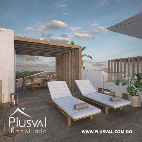 Venta apartamento en Cocotal 167394