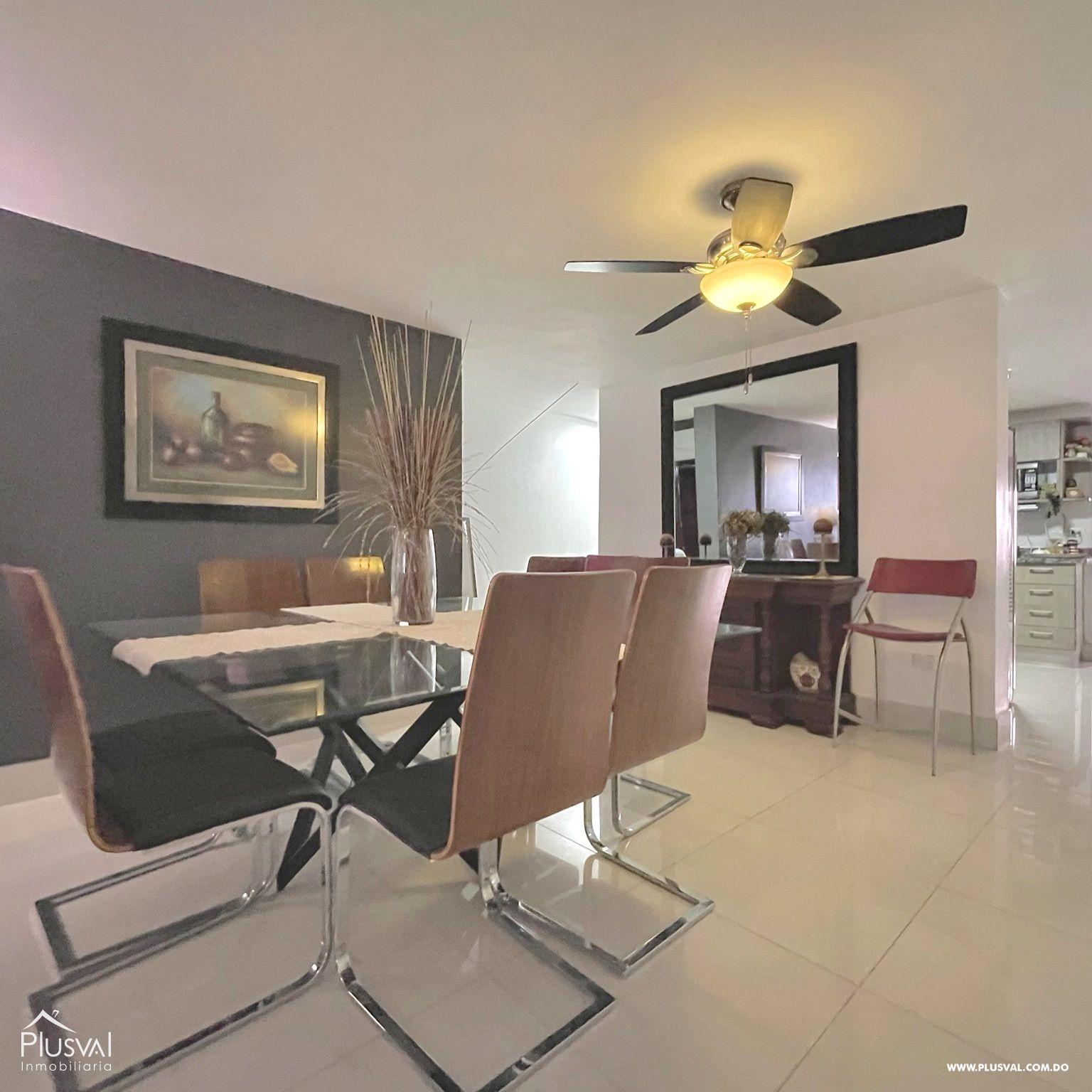 Apartamento Moderno con Terraza con Excelente Localización en Arroyo Hondo 188888