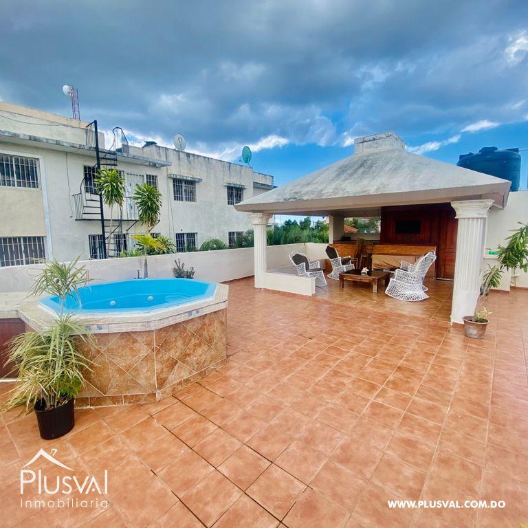 Casa en venta,  Santo Domingo Este Zona Oriental 182834
